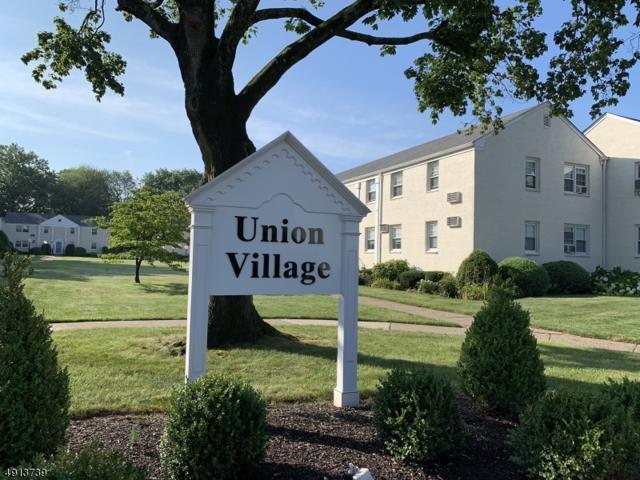 4 Bashford-B, Union Twp., NJ 07083 (MLS #3572654) :: Pina Nazario