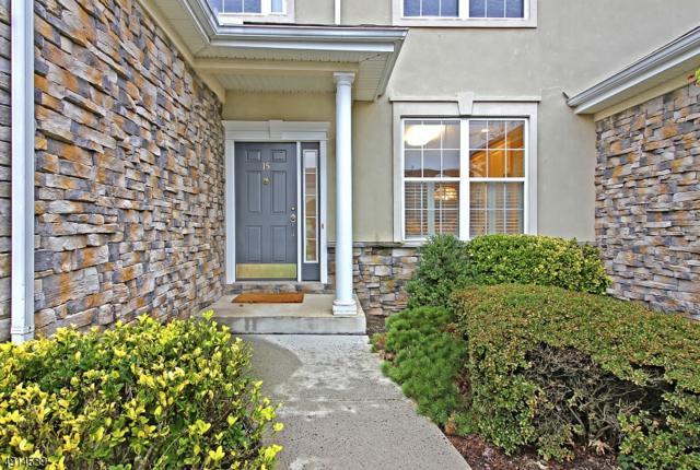 15 Fernwood Ct, Readington Twp., NJ 08889 (MLS #3572741) :: Coldwell Banker Residential Brokerage