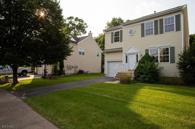 18 Saxton Dr, Hackettstown Town, NJ 07840 (MLS #3572746) :: The Debbie Woerner Team