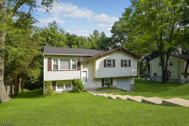 11 Forest Rd, Green Twp., NJ 07821 (MLS #3572750) :: Weichert Realtors