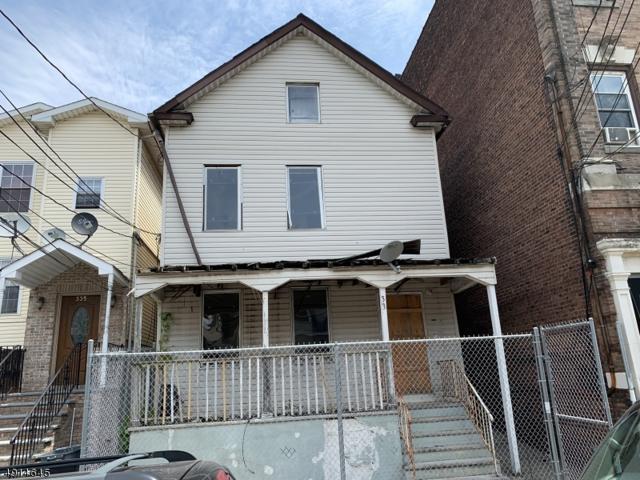 333 Magnolia Ave, Elizabeth City, NJ 07201 (MLS #3572771) :: Mary K. Sheeran Team