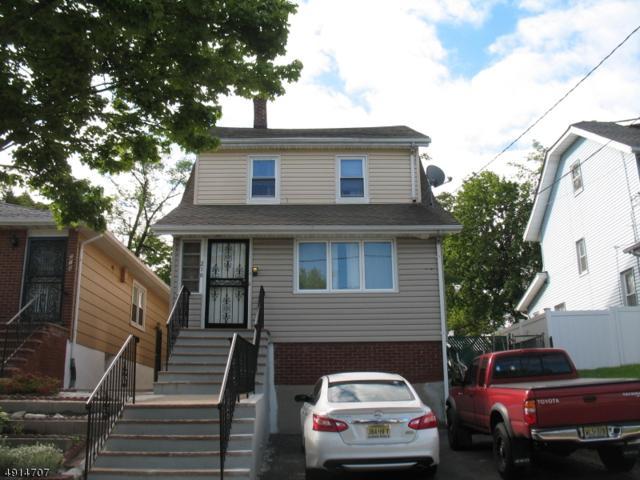 216 Nesbit Ter, Irvington Twp., NJ 07111 (MLS #3572829) :: William Raveis Baer & McIntosh