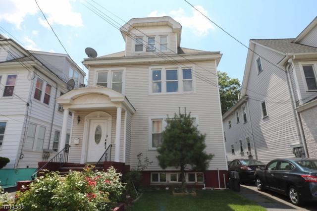 18 Clover St, Elizabeth City, NJ 07202 (#3572834) :: Group BK