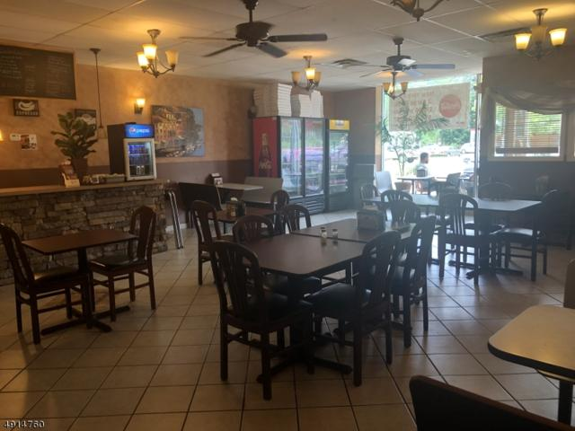 760 Route 46, Suite 6, Roxbury Twp., NJ 07847 (MLS #3572907) :: REMAX Platinum