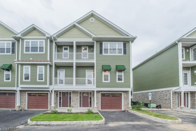 13 Chaz Way #13, Fairfield Twp., NJ 07004 (MLS #3572946) :: Pina Nazario