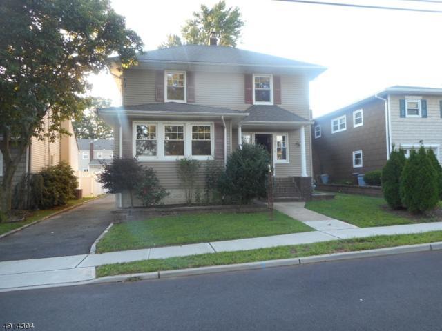 862 Garden St, Union Twp., NJ 07083 (#3572947) :: Daunno Realty Services, LLC