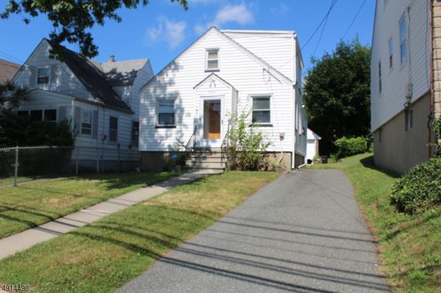 230 Broughton Ave, Bloomfield Twp., NJ 07003 (MLS #3572980) :: William Raveis Baer & McIntosh