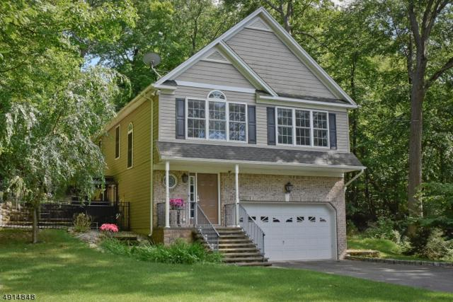 28 Old Stagecoach Rd, Byram Twp., NJ 07821 (MLS #3572986) :: REMAX Platinum