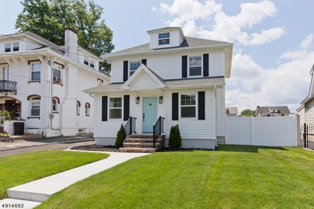 146 Princeton Rd, Elizabeth City, NJ 07208 (MLS #3573013) :: Mary K. Sheeran Team