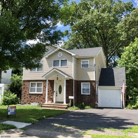 0 Midland Ave 1X, Fair Lawn Boro, NJ 07410 (MLS #3573037) :: The Dekanski Home Selling Team