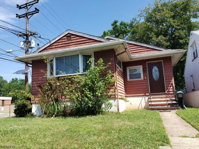 410 E Milton Ave, Rahway City, NJ 07065 (#3573087) :: Daunno Realty Services, LLC