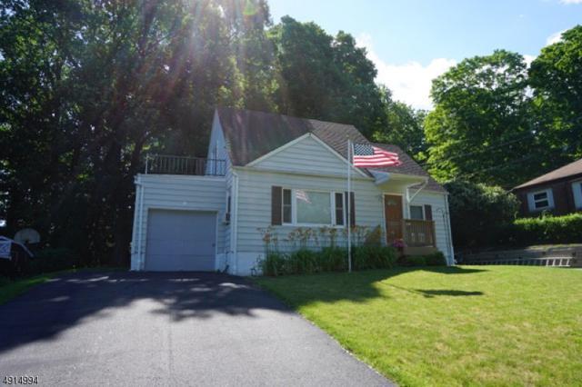 35 Mt Olive Rd, Mount Olive Twp., NJ 07828 (MLS #3573117) :: Weichert Realtors