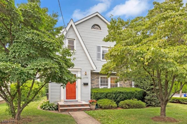 1208 Broad St, Bloomfield Twp., NJ 07003 (MLS #3573123) :: William Raveis Baer & McIntosh