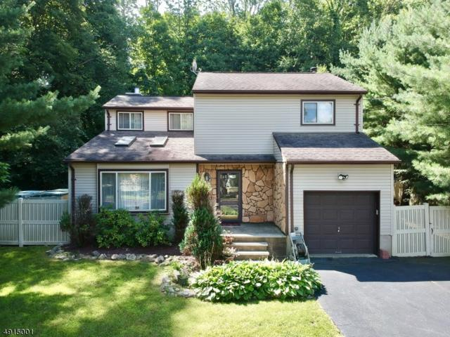 14 Brady Rd, Jefferson Twp., NJ 07849 (MLS #3573126) :: Weichert Realtors