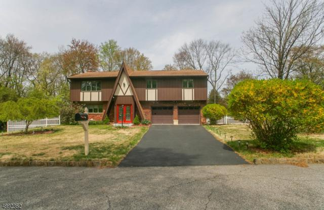 8 Rose Way, Randolph Twp., NJ 07869 (MLS #3573166) :: The Sue Adler Team