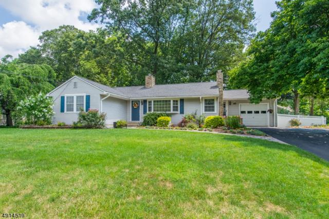 85 Red Gate Rd, Parsippany-Troy Hills Twp., NJ 07005 (MLS #3573180) :: The Debbie Woerner Team