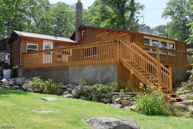 2 N Shore Trl East, Byram Twp., NJ 07821 (MLS #3573197) :: Zebaida Group at Keller Williams Realty