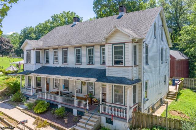 47 Church St, Bloomsbury Boro, NJ 08804 (MLS #3573209) :: SR Real Estate Group