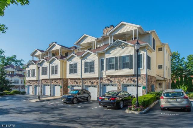 91 Roseland Ave Unit B4, Caldwell Boro Twp., NJ 07006 (MLS #3573217) :: Mary K. Sheeran Team
