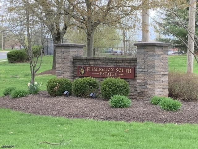 1104 Normandy Ct, Raritan Twp., NJ 08822 (MLS #3573218) :: Coldwell Banker Residential Brokerage