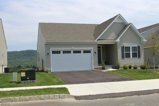 30 Mountain View Lane, Mansfield Twp., NJ 07865 (MLS #3573220) :: REMAX Platinum