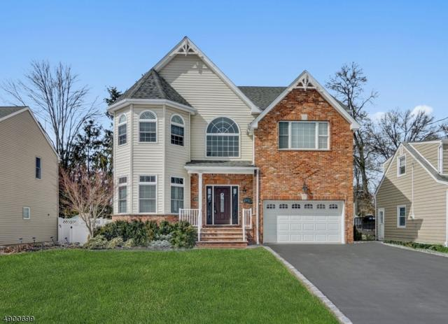 1055 Coolidge St, Westfield Town, NJ 07090 (#3573230) :: Daunno Realty Services, LLC