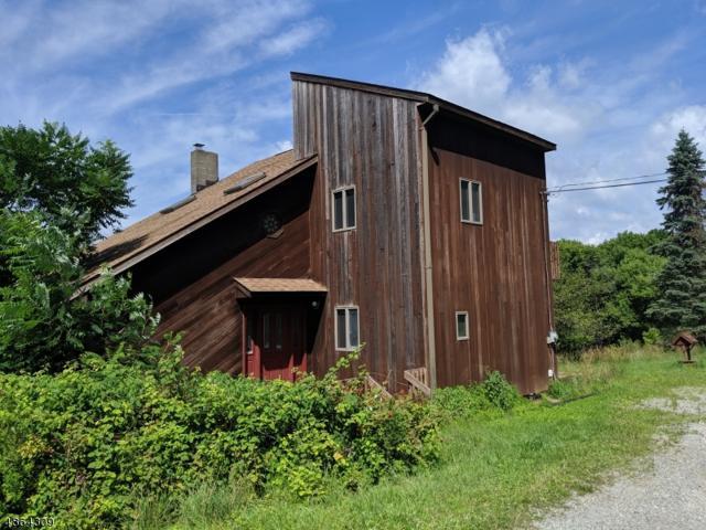 200 Jonestown Road, Oxford Twp., NJ 07863 (MLS #3573250) :: SR Real Estate Group