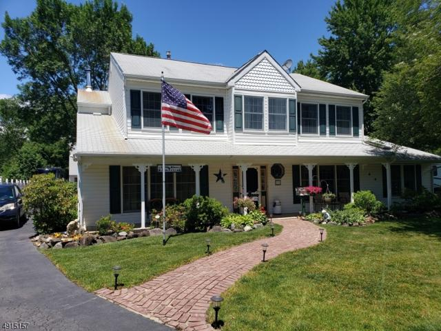 25 Tyndall Rd, South Brunswick Twp., NJ 08824 (MLS #3573257) :: REMAX Platinum