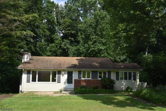 87 Greenhill Rd, Vernon Twp., NJ 07419 (MLS #3573261) :: Zebaida Group at Keller Williams Realty