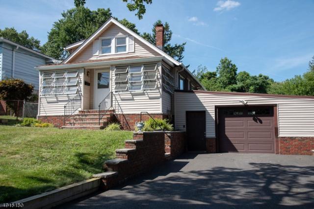 8 Valley View Rd, Verona Twp., NJ 07044 (MLS #3573269) :: The Debbie Woerner Team