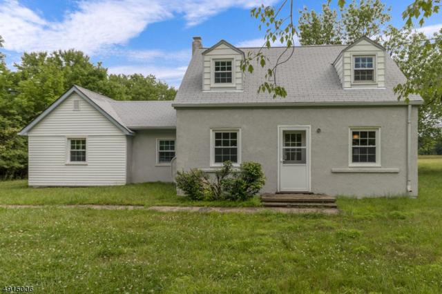 177 Locktown Flemington, Delaware Twp., NJ 08822 (MLS #3573277) :: Zebaida Group at Keller Williams Realty