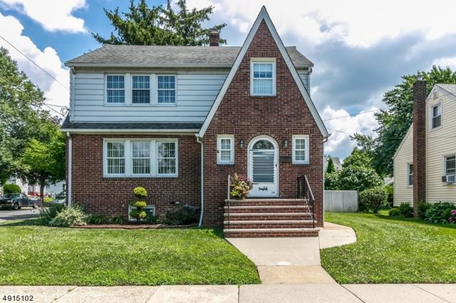 156 E Munsell Ave, Linden City, NJ 07036 (MLS #3573284) :: The Debbie Woerner Team