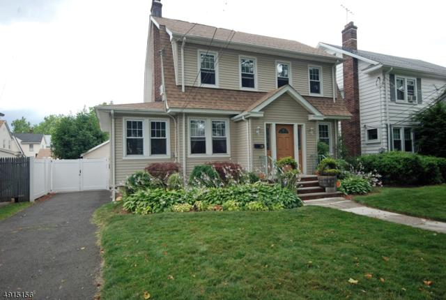 69 King St, Hillside Twp., NJ 07205 (MLS #3573291) :: The Debbie Woerner Team
