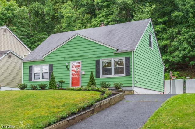 53 Nestro Rd, West Orange Twp., NJ 07052 (MLS #3573315) :: The Debbie Woerner Team