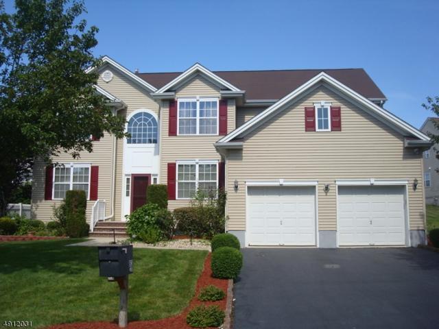 83 Timberhill Drive, Franklin Twp., NJ 08823 (MLS #3573317) :: The Debbie Woerner Team