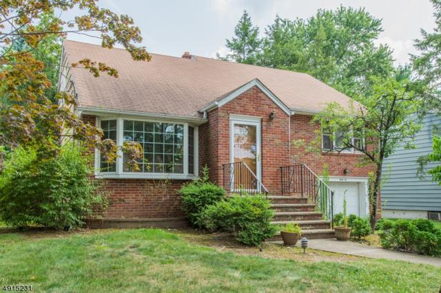 46 Morley Ln, Bloomfield Twp., NJ 07003 (MLS #3573320) :: The Debbie Woerner Team