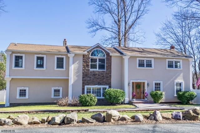 61 Intervale Rd, Parsippany-Troy Hills Twp., NJ 07005 (MLS #3573321) :: The Debbie Woerner Team