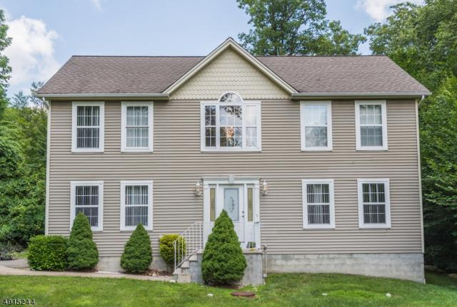 28 Ormond Rd, West Milford Twp., NJ 07421 (MLS #3573345) :: The Dekanski Home Selling Team