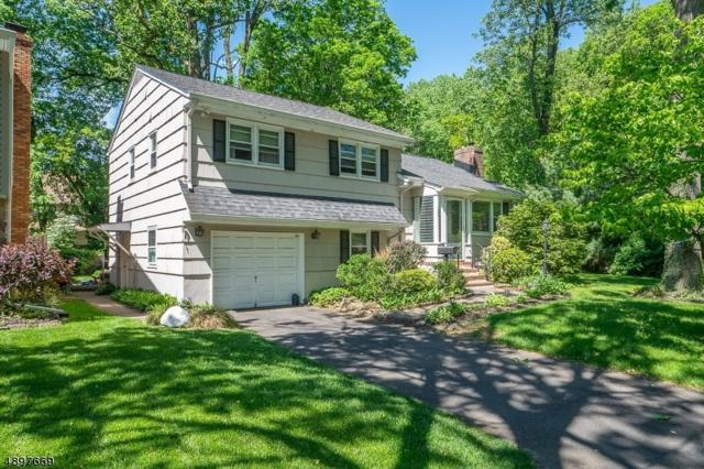 204 Byrd Ave, Scotch Plains Twp., NJ 07076 (MLS #3573349) :: The Debbie Woerner Team