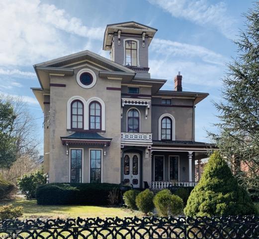 12 Bridge St, Frenchtown Boro, NJ 08825 (MLS #3573357) :: Zebaida Group at Keller Williams Realty