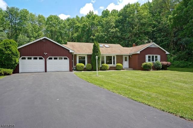 81 Springtown Rd, Washington Twp., NJ 07882 (#3573358) :: Daunno Realty Services, LLC