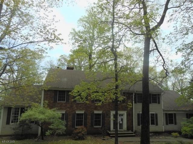 43 Big Spring Rd, Tewksbury Twp., NJ 07830 (MLS #3573371) :: Zebaida Group at Keller Williams Realty