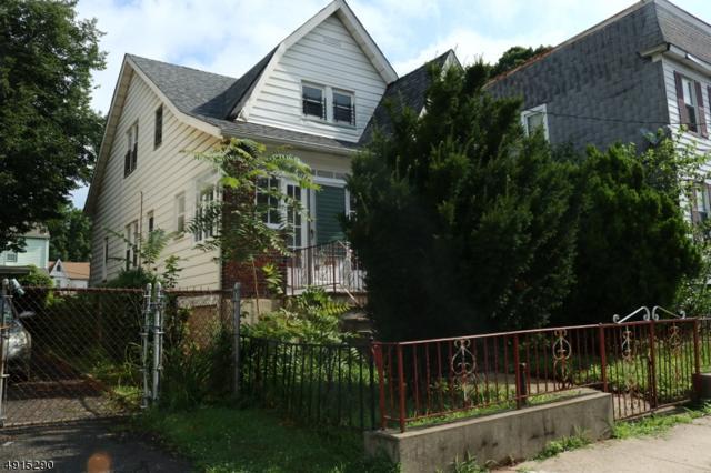 68 Berkshire Pl, Irvington Twp., NJ 07111 (MLS #3573372) :: William Raveis Baer & McIntosh
