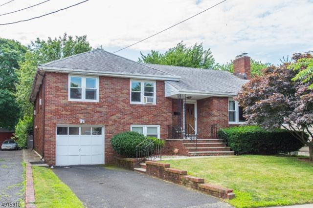 72 Florence Ave, Belleville Twp., NJ 07109 (MLS #3573390) :: William Raveis Baer & McIntosh
