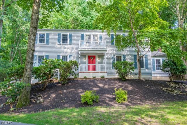 11 Butternut Rd, Randolph Twp., NJ 07869 (MLS #3573407) :: The Sue Adler Team