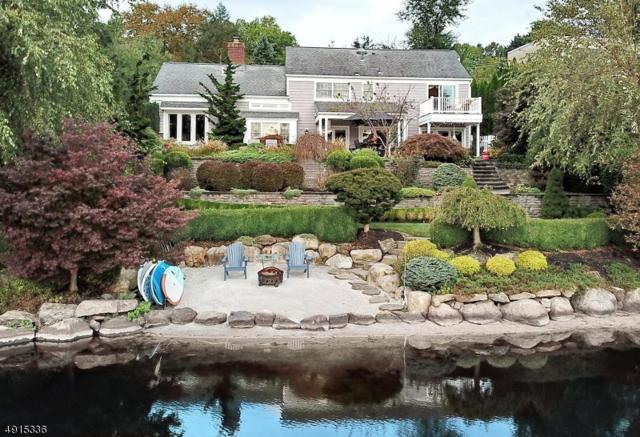 912 Pines Lake Dr, Wayne Twp., NJ 07470 (MLS #3573418) :: The Dekanski Home Selling Team