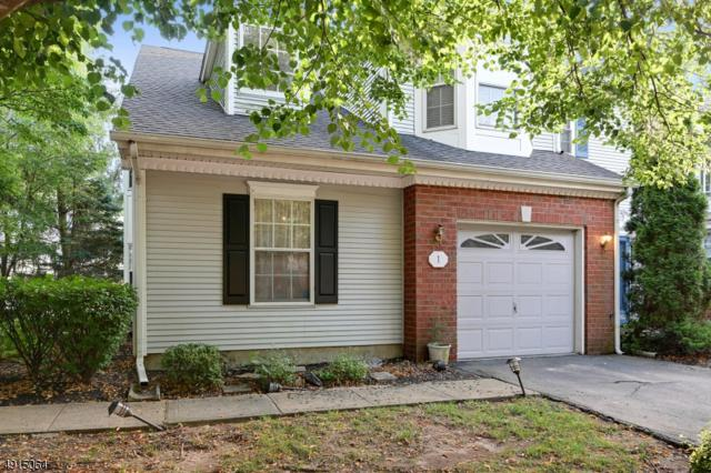 1 Coral Ct, Franklin Twp., NJ 08823 (MLS #3573437) :: Zebaida Group at Keller Williams Realty