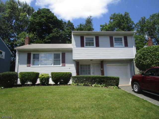 71 Eaton Pl, Bloomfield Twp., NJ 07003 (MLS #3573466) :: William Raveis Baer & McIntosh