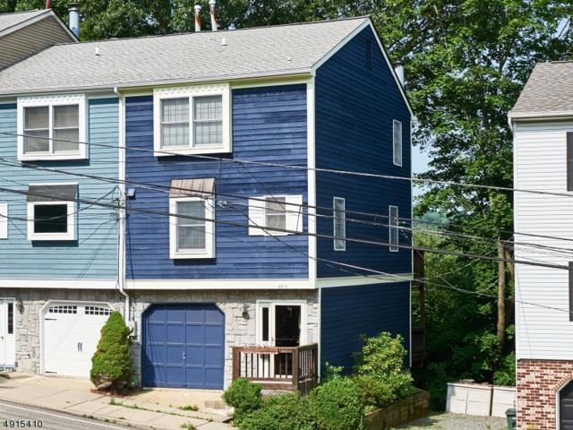 65 S Franklin St, Lambertville City, NJ 08530 (MLS #3573488) :: The Sue Adler Team