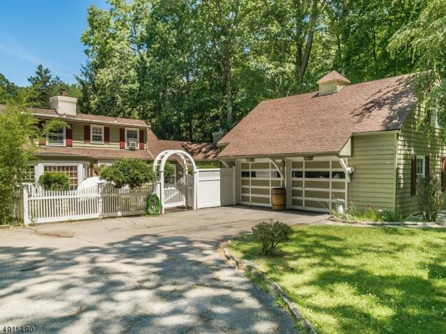 61 Alpine Trl, Sparta Twp., NJ 07871 (MLS #3573543) :: The Dekanski Home Selling Team